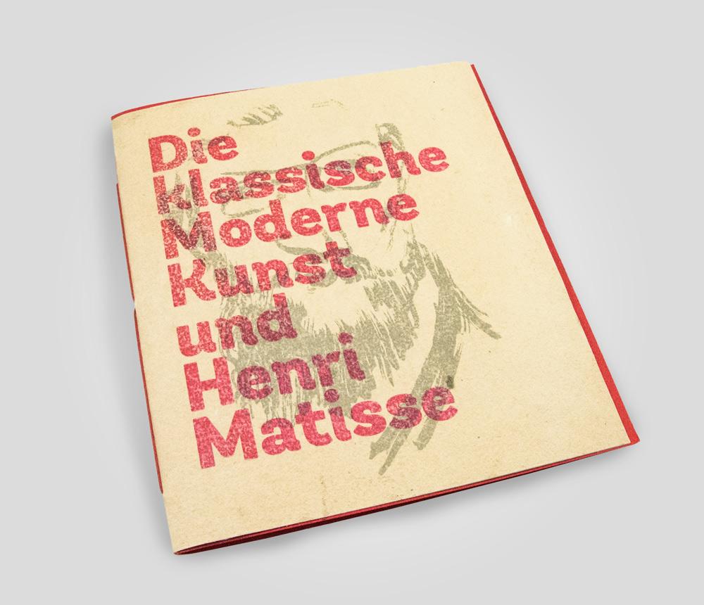 Die Klassische Moderne Kunst und Henri Matisse