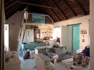 struisbaai holliday house