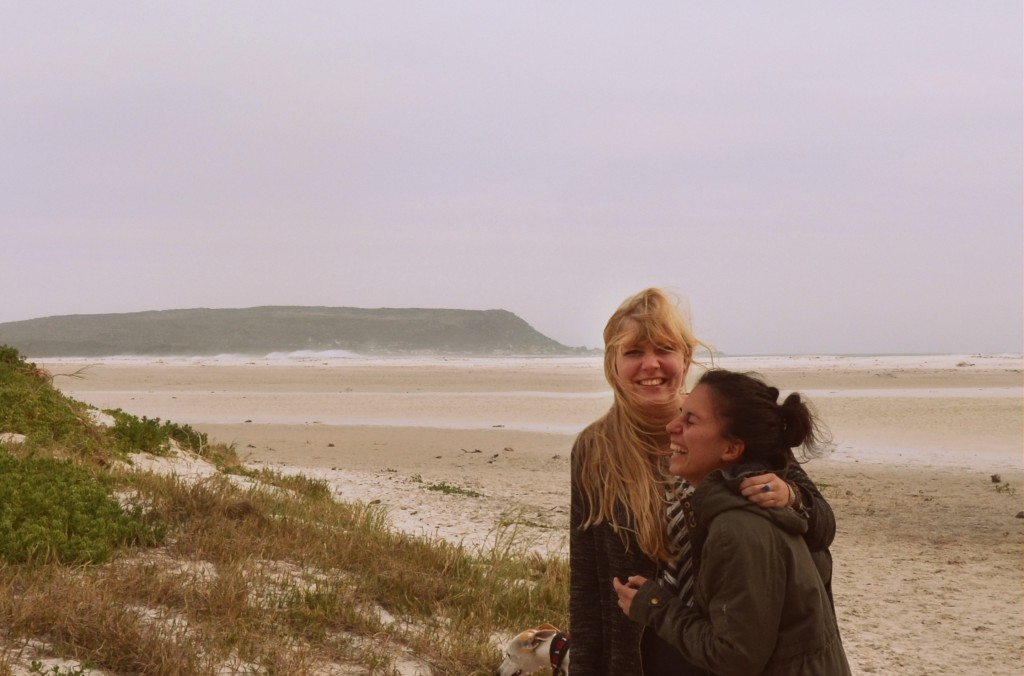 Muizenberg Girls
